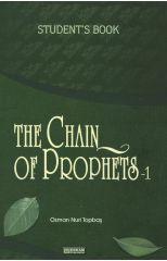 The Chain of Prophets-1 - Osman Nuri Topbas