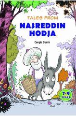 Tales From Nasreddin Hodja - Cengiz Demir