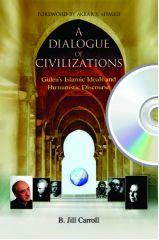 CD-Audiobook-A Dialogue Of Civilizations - Jill Carroll