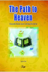 The Path to Heaven - Saim Ari
