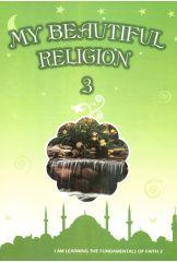 My Beautiful Religion - 3