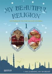 My Beautiful Religion - 1 (Hanafi) by Faruk Salman and  Nazif YIılmaz