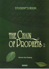 The Chain of Prophets-2 - Osman Nuri Topbas