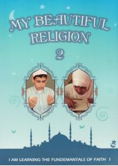 My Beautiful Religion - 2 by Faruk Salman and  Nazif YIılmaz