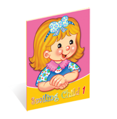 Smiling Child - 1 - Yusuf Ünal