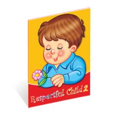 Respectful Child - 2 - Yusuf Ünal