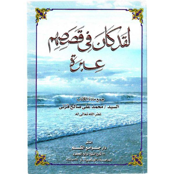 لقد كان في قصصهم عبرة - السيد محمد علي القزني